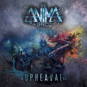 The Anima Effect — Upheaval (2017)