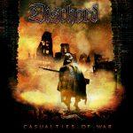 Dischord — Casualties Of War (2011)