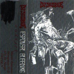 Disgorge — Espousal Bleeding (1994)
