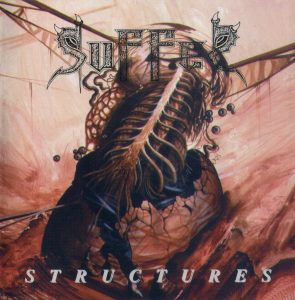 Suffer — Structures (1994)