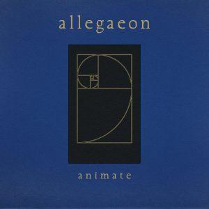 Allegaeon — Animate (2018)