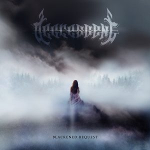 Decrescent — Blackened Bequest (2018)