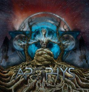 Apophys — Devoratis (2018)