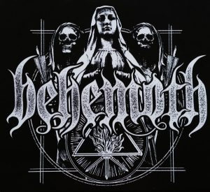 Behemoth — Amen (2017)