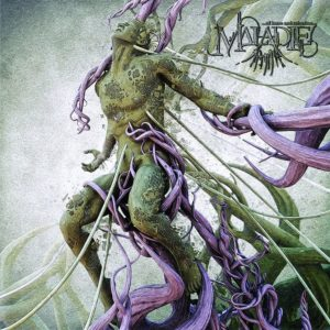 Maladie — Of Harm And Salvation (2018)