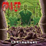 Canker — Earthquake (2017)