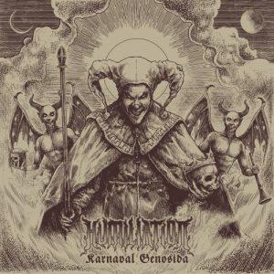 Humiliation — Karnaval Genosida (2018)