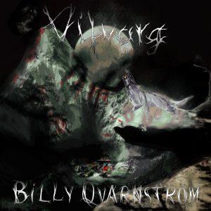 Billy Qvarnström — Vitvarg (2018)