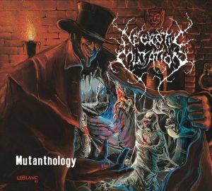 Necrotic Mutation — Mutanthology (2018)