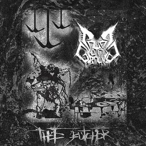 Power Of Ground — The Butcher (2014)