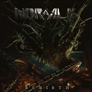 Norwalk — Rebirth (2017)