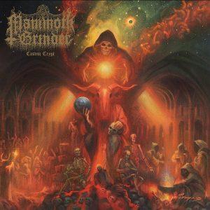 Mammoth Grinder — Cosmic Crypt (2018)