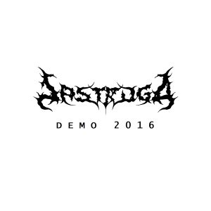 Sastruga — Demo (2016)