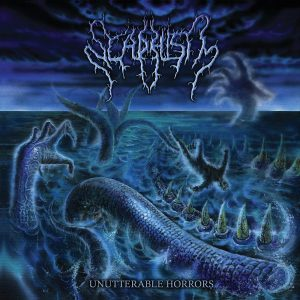 Scaphism — Unutterable Horrors (2018)