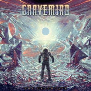 Gravemind — The Deathgate (2017)