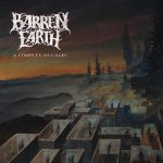 Barren Earth — A Complex Of Cages (2018)