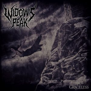 Widow's Peak — Graceless (2018)