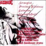Disgorge — Strangled (1995)