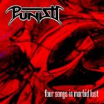 Punish — Four Songs In Morbid Lust (2005)