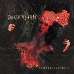 Decimation — Helpless Souls (2004)