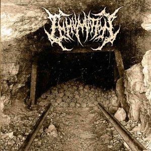 Inhumation — Inhumation (2011)