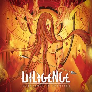 Diligence — Abundance In Exertion (2018)
