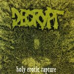 Decrypt — Holy Erotic Rapture (2002)