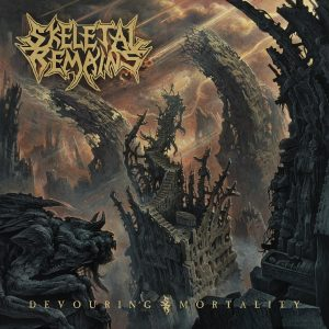 Skeletal Remains — Devouring Mortality (2018)
