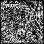 Gravelord — Vessels Of Innards (2018)