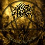Ulcer Uterus — Agonizing Degradation (2008)