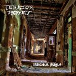 Tension Prophecy — Malicious Plague (2018)