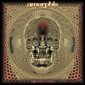 Amorphis — Queen Of Time (2018)