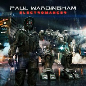 Paul Wardingham — Electromancer (2018)