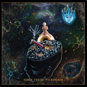 Advent Of Bedlam — Human Portal Phenomenon (2018)