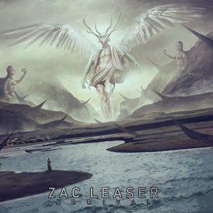 Zac Leaser — Arrival (2018)