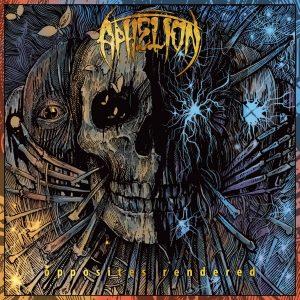Aphelion — Opposites Rendered (2018)