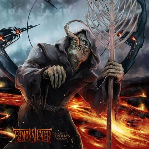 Demonstealer — The Last Reptilian Warrior (2018)