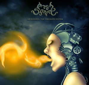 Amogh Symphony — Abolishing The Obsolete System (2009)