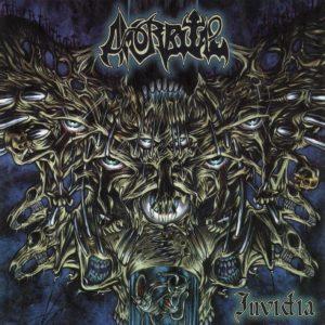 Amorbital — Invidia (1999)