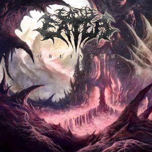 Earth Eater — Oblivion (2018)