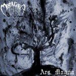 Mentrugara — Ars Magna (2018)
