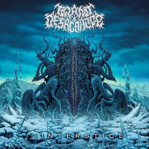 Brand Of Sacrifice — The Interstice (2018)