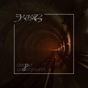 Kekal — Deeper Underground (2018)