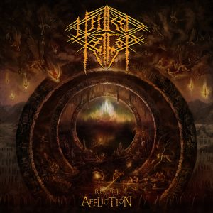 Hatred Reigns — Realm: I - Affliction (2018)