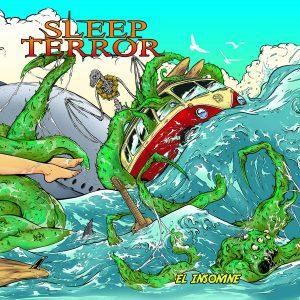 Sleep Terror — El Insomne (2018)