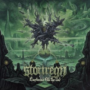 Stortregn — Emptiness Fills The Void (2018)