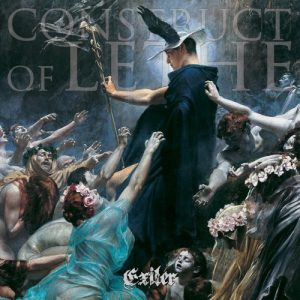 Construct Of Lethe — Exiler (2018)