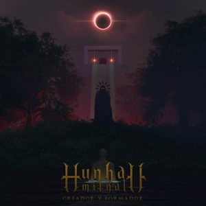 Hunhau Mitnal — Creador Y Formador (2017)