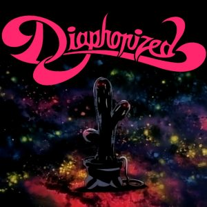 Potion — Diaphonized (2018)
