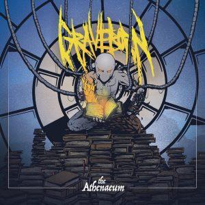 Graveborn — The Athenaeum (2018)